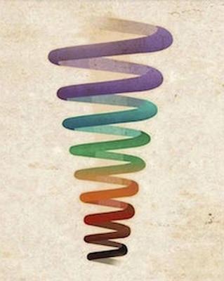 Spirale ascendante